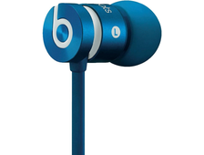 urBeats with ControlTalk Blue