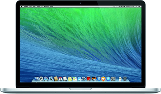 MacBook Pro 15'' 256Gb (MJLQ2) 2015