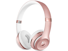 Beats Solo 3 Wireless Rose Gold (Беспроводные)