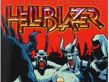 Купить Hellblazer Vol. 8: Rake at the Gates of Hell  в Москве