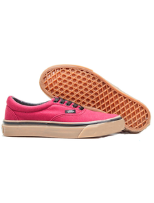 "Vans ""Era"" Low Vine/Black/Gum"