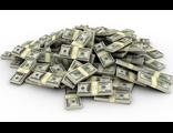 Бутафорские сувенирные деньги
