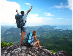 Товары для туризма и активного отдыха