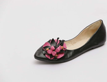 Женские туфли, мокасины и балетки