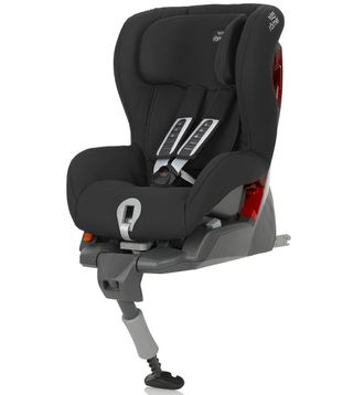 Safefix plus от Britax Romer