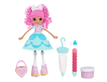 Кукла Лалалупси Глазурина Lalaloopsy Girls Lalabration Fancy Frost 'N' Glaze