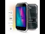 Защищенный смартфон Ginzzu RS81D