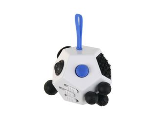 Fidget Cube Advance White+Black