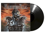 HAMMERFALL Built to last LP