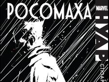 Купить комикс Росомаха Нуар