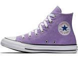 Converse Chuck Taylor All Star High Purple (36-40) арт-HI 010