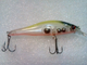 "Воблер ""FISHER lures"" FLOATING 10см Цвет:2"