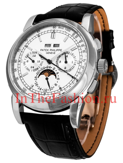 Patek Philippe Grand Complications 0856