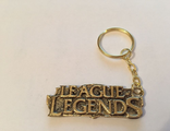 брелок League of legends