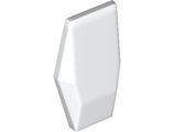 Large Figure Armor Plate Small, White (28220 / 6168724)