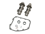 106-5233 S&S Cycle 585CE Easy Start® Camshaft Kit for '06 HD® Dyna® and 2007-'16 Big Twins