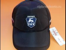 Бейсболка с логотипом ГАЗ (зима)