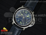 PAM228 H GMT Luminor Firenze