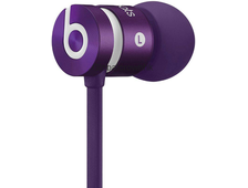 urBeats with ControlTalk Purple