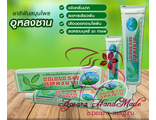 SMILEPHAN Oolong San Toothpaste / Зубная паста с экстрактом улуна и 5 трав (30 гр / 40 гр / 160 гр)