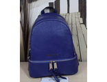 Рюкзак Michael Kors Rhea Medium Dark blue / Синий