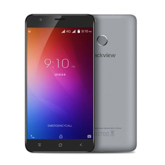 Blackview E7s Черный