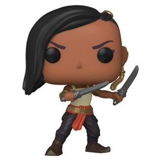 Фигурка Funko POP! Vinyl: Disney: Raya and the Last Dragon Namari
