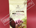 Горький шоколад Saint Domingue 70%, Cacao Barry  Origine