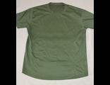 Английская футболка кулмакс, зелёная , б\у