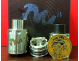 Twisted Messes v3 RDA