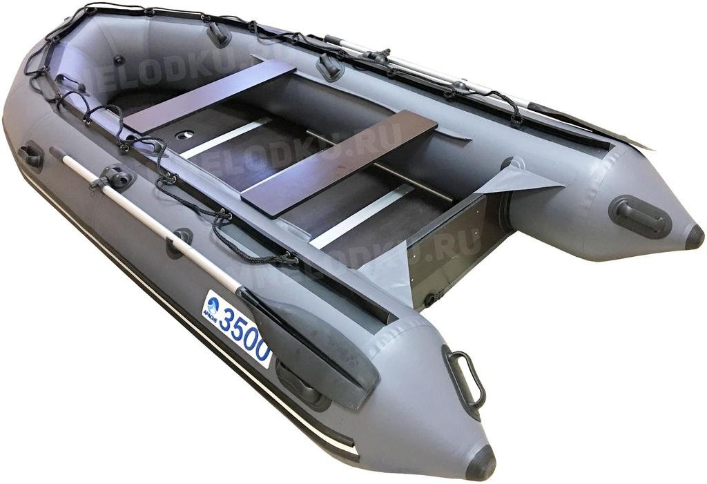 рейтинги уфимских лодок