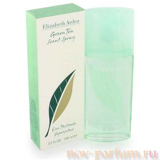 Elizabeth Arden - GREEN TEA 100ml