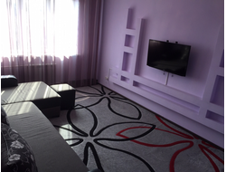 1-комнатная Квартира на Аль-Фараби - Навои