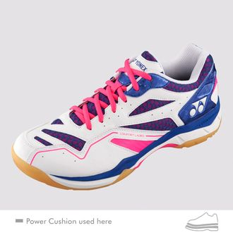 Кроссовки YONEX POWER CUSHION COMFORT LADIES