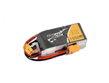 Tattu 1550mAh 11.1V 75C 3S1P Lipo Battery Pack