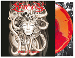 Morpheus Son Of Hypnos LP orange marbled