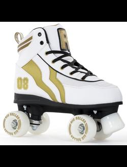 Rio Roller - Varsity white