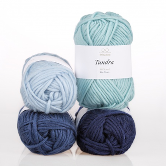 TUNDRA 5930 DUST BLUE