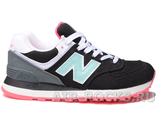 New Balance 574 Women's (Euro 36-39) NB574-168
