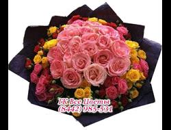 Цветочный Шик