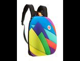 Молодежный рюкзак Zipit SHELL BACKPACKS мульти