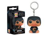 Брелок Funko Pocket POP! Keychain: Fantastic Beasts: Niffler