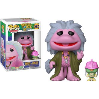 Фигурка Funko POP! Vinyl: Fraggle Rock: Mokey witch Doozer