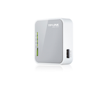Маршрутизатор 3G/375G Wireless N Router TP-Link TL-MR3020