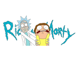 Rick and Morty (Рик и Морти)