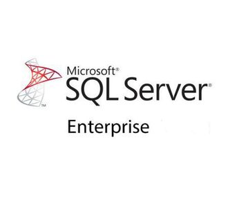 Microsoft SQL Server Enterprise Core Sngl Lic SAPk OLP 2Lic NL Academic Core Lic Qualified 7JQ-00325