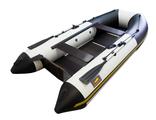 Лодка ПВХ Marlin 330 с килем