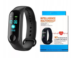 Фитнес браслет Intelligence Health Bracelet M3