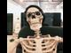 скелет человека, скелетик, хэлоуин, праздник, ужас, страх, прикол, череп, кости, skeleton, skull