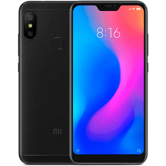 Смартфон Xiaomi Mi A2 lite 64gb black